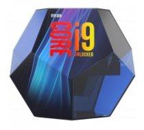 Intel Core i9 9900K - 3.6 GHz BX80684I99900K