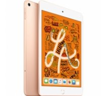 <span>Planšetdators Apple iPad mini (2019) / 64 GB LTE</span> MUX72HC/A