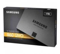 Samsung 860 QVO SSD 1TB SATA III 2.5 MZ-76Q1T0BW