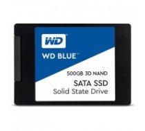 Western Digital 3D NAND SSD  500 GB WDS500G2B0A