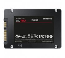 Samsung SSD 860 PRO 256GB 2.5inch MZ-76P256B/EU