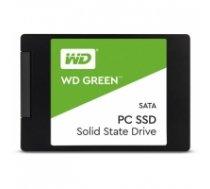 Western Digital Green SSD 240GB SATA III WDS240G2G0A