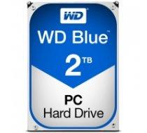 Western Digital WD Caviar Blue 2TB WD20EZRZ