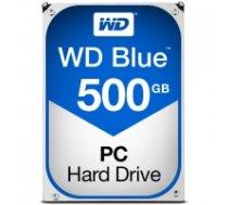 Western Digital WD Caviar Blue 500GB WD5000AZRZ