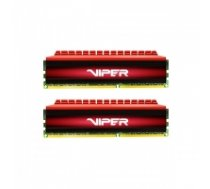 DDR4 Viper 4 16GB/3000(2*8GB) Red CL16 PV416G300C6K