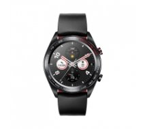Huawei Honor Watch Magic lava black and red silicone strap (TLS-B19)