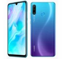 "Huawei P30 Lite Blue, 6.1 "", IPS LCD, 1080 x 2312 pixels, Octa-core, Internal RAM 4 GB, 128 GB, microSD, Dual SIM, Nano-SIM, 3G, 4G, Main camera Dual 24+8 MP, Secondary camera 2 MP, Android, 9.0, 3340 mAh P30 LITE BLUE/"