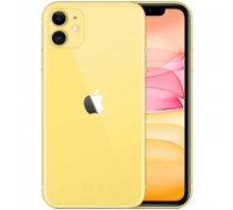 Apple iPhone 11 4G 64GB yellow  MWLW2__/A