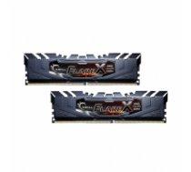 G.Skill Flare X 32 GB, DDR4, 3200 MHz, PC/server, Registered No, ECC No F4-3200C16D-32GFX