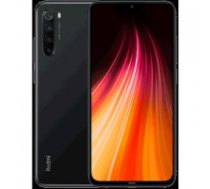 Xiaomi Redmi Note 8 4/64GB Dual SIM Space Black EE LV LT MT_RedmiNote8/64GBBl