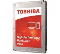 Toshiba P300 HIGH-PERFORMANCE HD 2TB HDWD120UZSVA