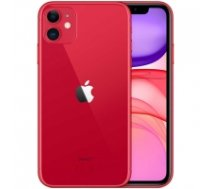 Apple iPhone 11 4G 64GB red  MWLV2ZD/A