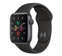 Viedpulkstenis Apple Watch Series 5 / GPS / 40 mm MWV82EL/A