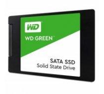 <span>SSD cietais disks WD Green Western Digital / 480GB</span> WDS480G2G0A