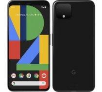 Google Pixel 4 4G 64GB just black