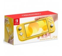 Nintendo Switch Lite - Yellow YAZAA