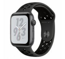 Viedpulkstenis Apple Watch Series 4 Nike+ / GPS / 44 mm MU6L2EL/A