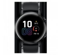 HONOR WATCH MAGIC 2 42MM BLACK SILICONE