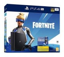 PlayStation 4 Pro 1 TB - Fortnite Neo Versa Bundle, EU Only CUH-7116B/FNV
