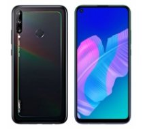 "Huawei P40 Lite E Black, 6.39 "", IPS LCD, 720 x 1560 pixels, Octa-core, Internal RAM 4 GB, 64 GB, microSDXC, Dual SIM, Nano-SIM, 3G, 4G, Main camera Tiple 48+8+2 MP, Secondary camera 8 MP, Android, 9.0, 4000 mAh P40 LITE E/64GB/BLACK"