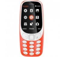 Nokia 3310 Warm Red A00028254