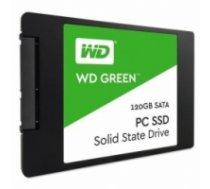 Western Digital Green 120GB SATAIII 2.5quot; 3D Nand WDS120G2G0A