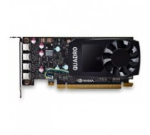 Dell NVIDIA Quadro P620 2GB 490-BEQY