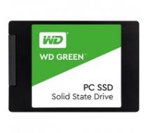 """SSD WD Green (2.5"""", 120GB, SATA III 6 Gb/s) WDS120G2G0A"""
