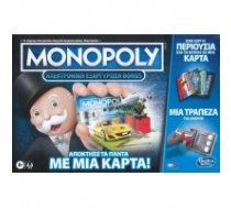 MONOPOLY - Super Electronic Banking (Greek Language) 062728