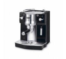 Delonghi Coffee maker EC 820.B Pump pressure 15 bar, Semi-automatic, 1450 W, Black EC 820.B