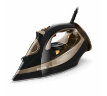 Philips Iron GC4527/00 Steam Iron, 2600 W, Water tank capacity 300 ml, Continuous steam 50 g/min, Steam boost performance 220 g/min,  Black/Brown GC4527/00