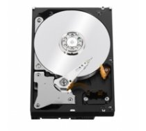 Western Digital Red, 4TB, 6Gbps Variable RPM, 4000 GB, HDD, 64 MB WD40EFRX