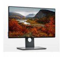 """Dell U2717D 27 """", IPS, QHD, 2560 x 1440 pixels, 16:9, 6 ms, 350 cd/m², Black, Warranty 36 month(s) 210-AICW"""