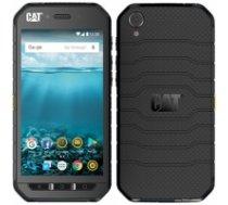 "CAT S41 Black, 5.0 "", TFT, 1080 x 1920 pixels, Mediatek, MT6757, Internal RAM 3 GB, 32 GB, microSD, Dual SIM, Nano-SIM, 3G, 4G, Main camera 13 MP, Secondary camera 8 MP, Android, 7.0, 5000 mAh CS41-DAB-EUR-EN"