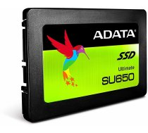 ADATA SU650 960GB 2.5inch SATA3 3D SSD ASU650SS-960GT-R