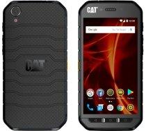 Caterpillar CAT S41 Dual-SIM-Outdoor Handy 32GB Black CS41-DAB-EUR-EN CS41-DAB-EUR-EN