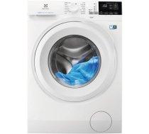 Electrolux veļas mazg. mašīna EW6S404W