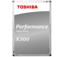 TOSHIBA X300 - High-Perform 12TB Retail HDWR21CEZSTA