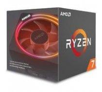 AMD CPU|AMD|Ryzen 7|2700|Pinnacle Ridge|3200 MHz|Cores 8|16MB|Socket SAM4|65 Watts|BOX|YD2700BBAFBOX |   | 730143309189