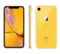 Apple Apple iPhone Xr 64GB MRY72ET/A  Yellow |   | 190198771391