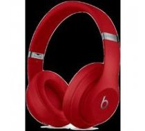 BEATS Beats Studio3 Wireless Over-Ear Headphones - Red |   | 190198461254