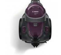 Bosch Bosch MoveOn Mini Vacuum cleaner BGC05AAA1 Bagless, Purple, 700 W, 1.5 L, A, A, D, A, 78 dB,   238493    4242005076338