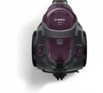 Bosch Bosch MoveOn Mini Vacuum cleaner BGC05AAA1 Bagless, Purple, 700 W, 1.5 L, A, A, D, A, 78 dB, | 238493  | 4242005076338