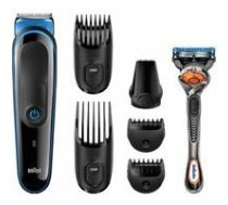 Braun MGK3045 Multi-Grooming kit |   | 4210201187967