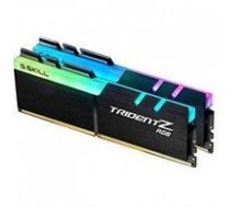 G.SKILL MEMORY DIMM 16GB PC24000 DDR4/K2 F4-3000C16D-16GTZR G.SKILL   C2760029    4719692015457