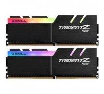G.SKILL MEMORY DIMM 16GB PC25600 DDR4/K2 F4-3200C16D-16GTZR G.SKILL |   | 4719692015198