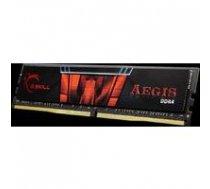 G.SKILL MEMORY DIMM 8GB PC24000 DDR4/F4-3000C16S-8GISB G.SKILL |   | 4719692013439