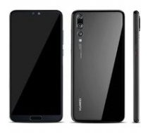 Huawei Huawei P20 Pro 128GB black (CLT-L09) |   | 6901443214631