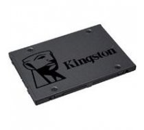 "KINGSTON KINGSTON A400 240G SSD, 2.5"" 7mm, SATA 6 Gb/s, Read/Write: 500 / 350 MB/s |   | 740617261219"