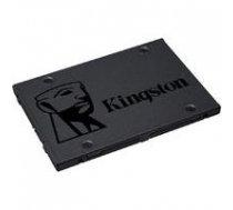 "KINGSTON KINGSTON A400 240G SSD, 2.5"" 7mm, SATA 6 Gb/s, Read/Write: 500 / 350 MB/s       740617261219"